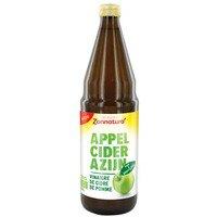 Zonnatura Apple cider vinegar bio