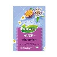 Pickwick Even uitrusten kruidenthee