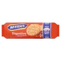 McVities Digestive original