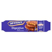 McVities Digestive melk chocolade