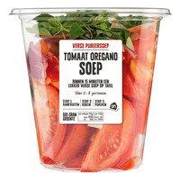 AH Verse pureersoep tomaat-oregano