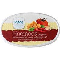 Maza Hoemoes chipotle