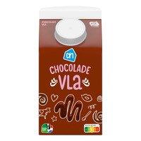 AH Chocoladevla