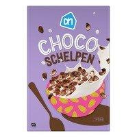 AH Choco schelpen