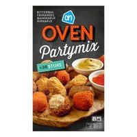 AH Oven party mix voorverpakt