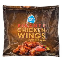 AH Chickenwings pikant