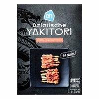 AH Aziatische yakitori