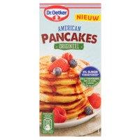 Dr. Oetker American pancakes