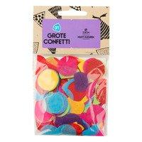 AH Grote confetti