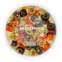 AH Hummus mediterranee