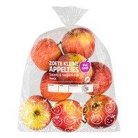 AH Zoete kleine appeltjes 1 kilo