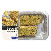AH Ovenschotel kabeljauw botermarinade