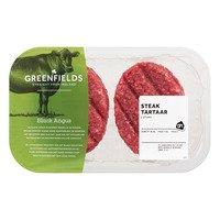 AH Greenfields steak tartaar