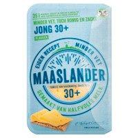 Maaslander Jong 30+ plak