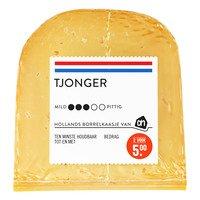AH Borrel pittige jonge kaas