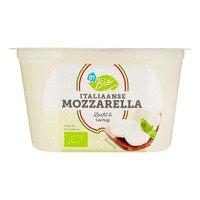 AH Biologisch Mozzarella
