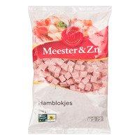 Meester&Zn Hamblokjes