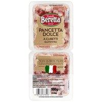 Beretta Pancetta blokjes