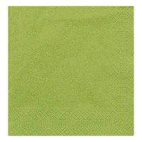 AH Servet herbal green 24 x 24 CM