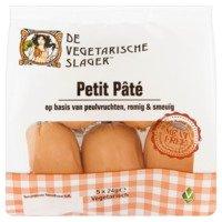 Vegetarische Slager Petit pâté