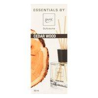 Ipuro Cedar wood