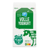 AH Volle yoghurt
