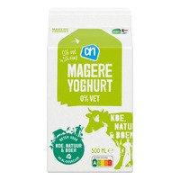 AH Magere yoghurt