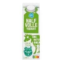 AH Halfvolle yoghurt