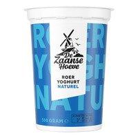 De Zaanse Hoeve Roeryoghurt naturel