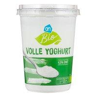 AH Biologisch Volle yoghurt