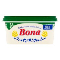 Bona Margarine voor op brood