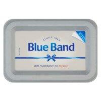 Blue Band Met roomboter met zeezout kuip