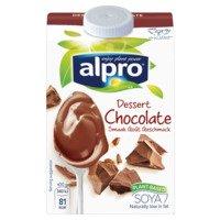 Alpro Desserts chocolade
