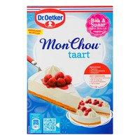 Dr. Oetker MonChou taart