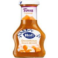 Hero Tova dessertsaus karamel