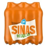AH Sinas regular