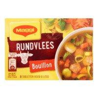 Maggi Rundvlees bouillonblokjes pakje 8 ltr.