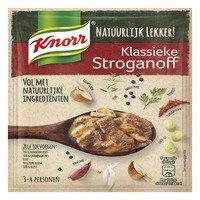 Knorr Natuurlijk lekker stroganoff
