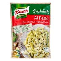 Knorr Pastagerecht al pesto