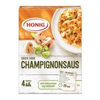 Honig Mix voor champignonsaus