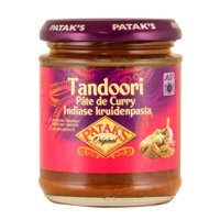 Patak's Kruidenpasta tandoori