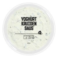 AH Yoghurt kruiden saus
