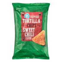 AH Knapperige tortilla chips sweet chili