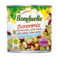 Bonduelle Bonenmix tricolore