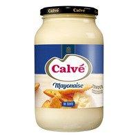 Calvé De échte mayonaise pot