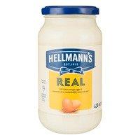 Hellmann's Mayo real