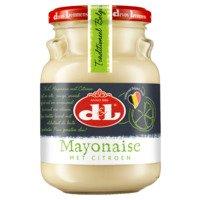 Devos Lemmens Mayonaise met citroen