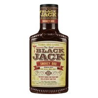 Remia Black Jack smokey bbq