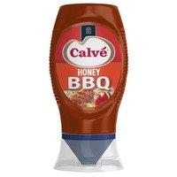 Calvé Saus squeeze honing bbq