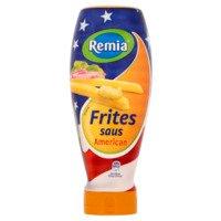 Remia American fritessaus
